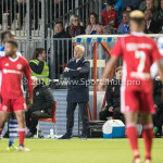 17-05-2018: Voetbal: Almere City FC v De Graafschap: Almere Jack de Gier - Technisch manager/Hoofdtrainer (Almere City FC) Jupiler League finale play-offs 2017 / 2018