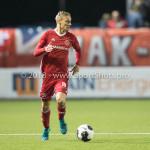 17-05-2018: Voetbal: Almere City FC v De Graafschap: Almere Silvester van de Water (Almere City FC) Jupiler League finale play-offs 2017 / 2018