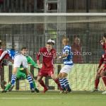 17-05-2018: Voetbal: Almere City FC v De Graafschap: Almere Nicky van Hilten (Almere City FC) Jupiler League finale play-offs 2017 / 2018