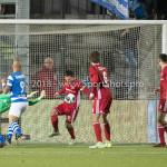 17-05-2018: Voetbal: Almere City FC v De Graafschap: Almere Tom Overtoom (Almere City FC) Jupiler League finale play-offs 2017 / 2018