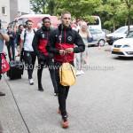 20-05-2018: Voetbal: De Graafschap v Almere City FC: Doetinchem Silvester van de Water (Almere City FC) Jupiler League finale play-offs 2017 / 2018