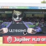 20-05-2018: Voetbal: De Graafschap v Almere City FC: Doetinchem Sfeer stadion Jupiler League finale play-offs 2017 / 2018