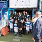 20-05-2018: Voetbal: De Graafschap v Almere City FC: Doetinchem Danny Makkelie (Scheidsrechter) Jupiler League finale play-offs 2017 / 2018