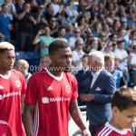 20-05-2018: Voetbal: De Graafschap v Almere City FC: Doetinchem Achille Vaarnold (Almere City FC) Jupiler League finale play-offs 2017 / 2018