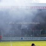 20-05-2018: Voetbal: De Graafschap v Almere City FC: Doetinchem Uitvak Jupiler League finale play-offs 2017 / 2018
