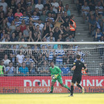 20-05-2018: Voetbal: De Graafschap v Almere City FC: Doetinchem goalkeeper Chiel Kramer (Almere City FC) Jupiler League finale play-offs 2017 / 2018