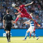 20-05-2018: Voetbal: De Graafschap v Almere City FC: Doetinchem Javier Vet (Almere City FC) Jupiler League finale play-offs 2017 / 2018