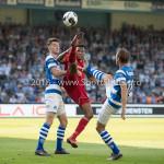 20-05-2018: Voetbal: De Graafschap v Almere City FC: Doetinchem Arsenio Valpoort (Almere City FC) Jupiler League finale play-offs 2017 / 2018