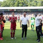 20-05-2018: Voetbal: De Graafschap v Almere City FC: Doetinchem Bedanken supporters Jupiler League finale play-offs 2017 / 2018